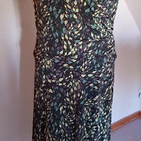 Super smuk kjole, med god pasform