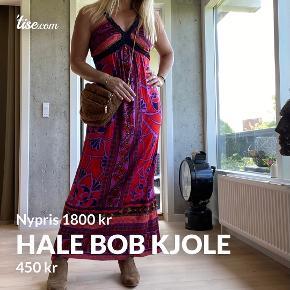 Hale Bob kjole