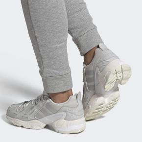 Adidas Gazelle EQT White/Grey