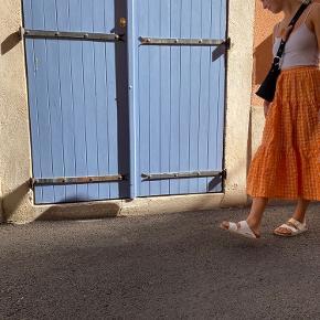 Fineste nederdel fra Asos🤩