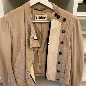 Chloé jakke