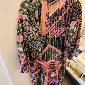 Becksondergaard Kimono - ny, aldrig brugt
