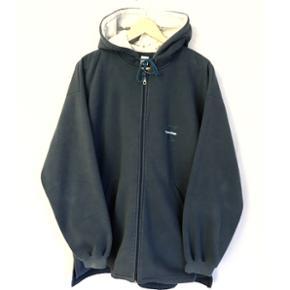 Vintage Calvin Klein jakketrøje! 🔥 DM for flere billeder og spørgsmål! ✌🏼📷 Mærket siger XL, men den fitter også en L