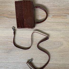 Monki crossbody-taske