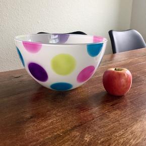 Skål fra ide møbler Brugt til frugt  ALT af mit under 100kr = 3 annoncer 150kr