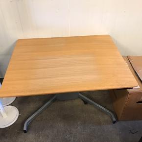 Havesænkebord