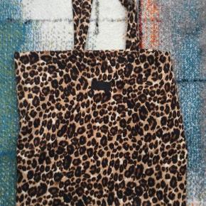 Leopard net🤗 Kan afhentes