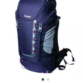 Bergans rygsæk