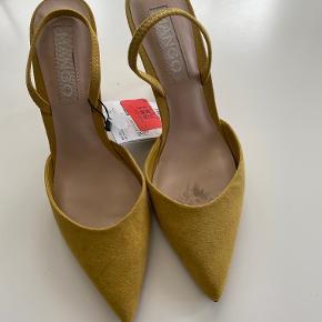 Mango heels