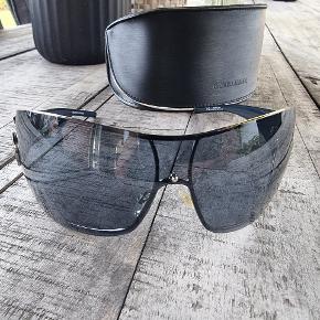 Giorgio Armani solbriller
