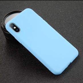 Helt nyt cover til iPhone 6 / 6s