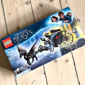 LEGO Harry Potter 75951 Grindelwalds Escape