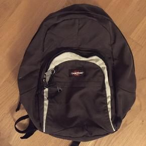 Eastpak backpack, used but in a good shape.