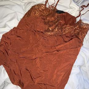 Soaked in Luxury top