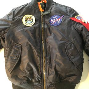 NASA overtøj