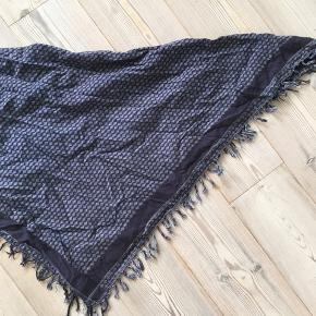BZR tørklæde