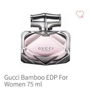 Gucci Parfume