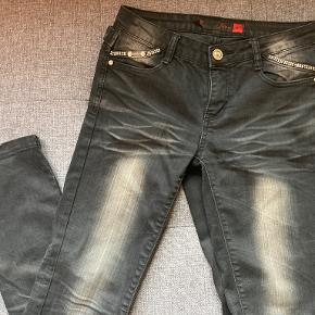 About Vintage jeans