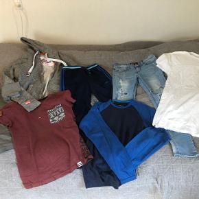 Superdry tøjpakke