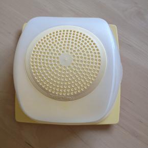 Osteklokke, brugt en enkelt eller 2 gange