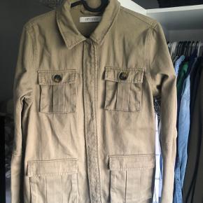 JDY frakke