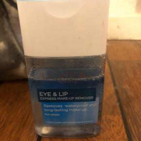 Eye&Lip make up remover