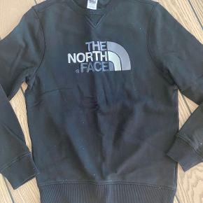 The North Face bluse