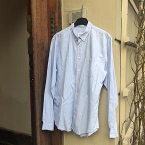 Norse Project skjorte