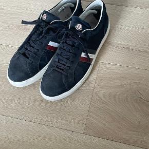 Moncler sko
