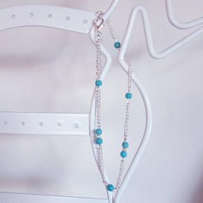 Ankel halskæder.🌸💫😊