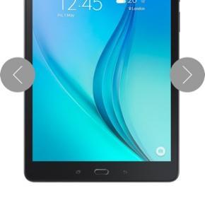 Samsung tablet sælges 32 GB 500