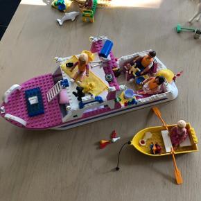 LEGO Belville sælges  De dele som ses på billedet medfølger  Se også sidste billede, for at se andet Belville jeg også sælger  Sælges for 250kr