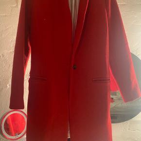 Ottodame frakke