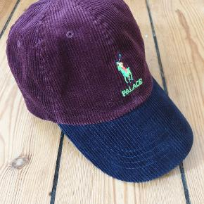 Polo Ralph Lauren x Palace  Cond 9.5/10 Very-rare Polo kasket