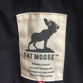 Fat Moose jakke