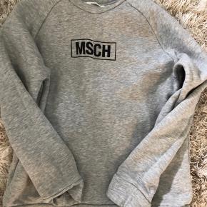 Sweatshirt fra MSCH Copenhagen
