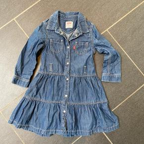 Levi's tøj til piger