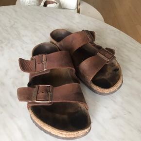 Unisex sandaler, mega gode at gå i  Ingen skader
