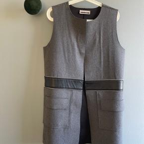 Noisy may vest