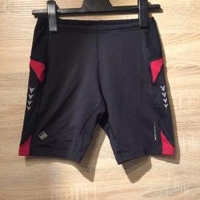 Løbe shorts