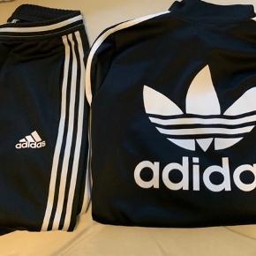 Adidas tracksuit.  Trøje: Large Bukser: Medium