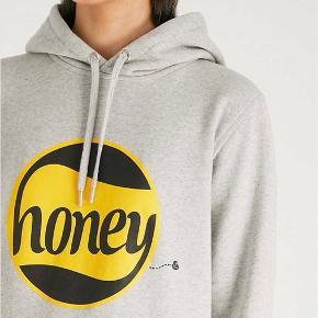 Honey hoodie / hættetrøje 🤩