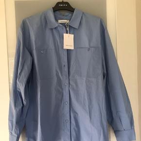 Superlækker skjorte fra Samsøe.  Bytter ikke Køber betaler fragt med DAO