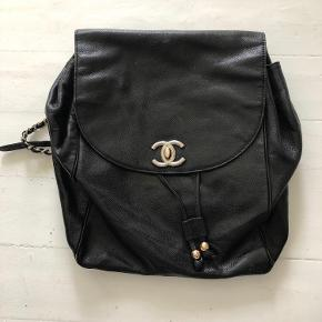 Chanel rygsæk