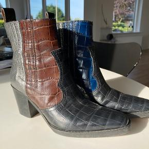 Ganni støvler