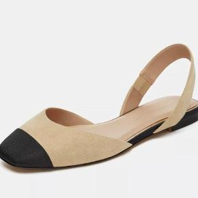 Zara Trafaluc sandaler størrelse 36