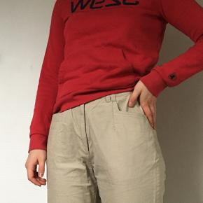 Wezc sweater