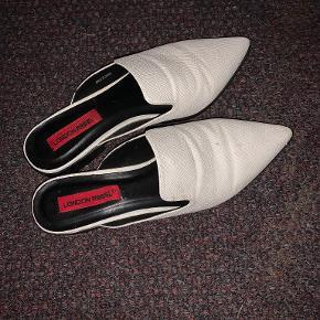 London Rebel sandaler