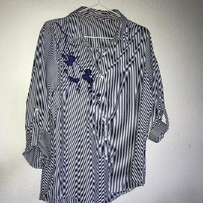 Christy skjorte