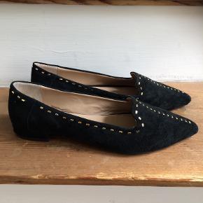 Shoe the Bear flats